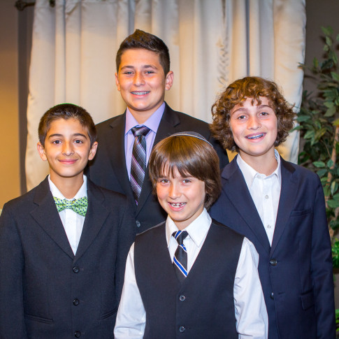 Best bar mitzvah photography orange county